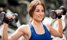 Lifting Weights for Toning vs. Bulking
