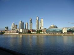 Puerto  Madero-Buenos Aires