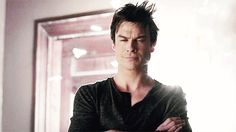 When he caused electrical fires with his hotness