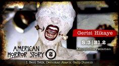 Gerisi Hikaye Sezon 3 Bölüm 2 – American Horror Story II
