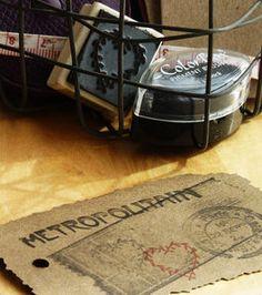 Sello corazón - www.estilazo.com