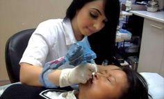 """""""Tatuajes médicos"""" que cambian vidas >> http://de10.com.mx/vivir-bien/2015/01/20/tatuajes-medicos-que-cambian-vidas"""