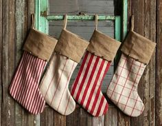 Personalized christmas stocking family christmas stockings buffalo from the diy mommy christmas stocking easy solutioingenieria Gallery