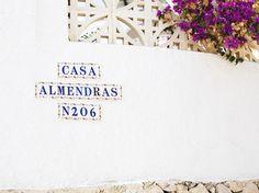 Moraira Spain | holiday sun | tiles | photography
