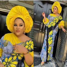 Floor length ankara styles are fabulousssssss! They are the perfect blend of class and style. African Dresses For Kids, African Wear Dresses, Latest African Fashion Dresses, African Print Fashion, African Attire, African Clothes, Ankara Long Gown Styles, Trendy Ankara Styles, Beautiful Ankara Styles