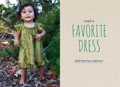 Seriously cute for lil and remy Designer Baby Girl Clothes | Peek Kids Clothing