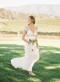dustjacket attic: Santa Ynez Vineyard Wedding