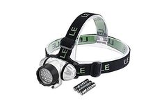 LE CREE Headlamp LED Flashlight for Camping Running Hiking Reading 4 Modes LED Headlamps Battery Powered Helmet Light Hands-free Camping Headlight 3 AAA Batteries Included Hiking Gear, Camping Gear, Camping Hacks, Camping Stuff, Camping Survival, Hiking Backpack, Camping Equipment, Emergency Preparedness, Survival Gear