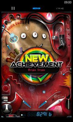 Monster Pinball screenshot