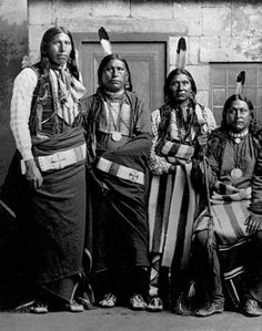 Pawnee - Horn People