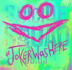 As you know, today was April Fool's Day, and the Warner Bros. marketing team took full advantage to promote Suicide Squad and The Joker. They introduced a