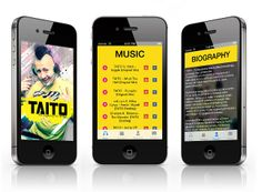 Taito iOS