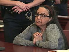Nanny found guilty of stabbing 2 children to death in New York apartment -  A New York City nanny has been found guilty of the murders of two young children who were stabbed to death in their idyllic Upper West Side apartment.  Yoselyn Ortega had worked for Marina and Kevin Krim for two years when she killed 6-year-old Lulu Krim and 2-year-old Leo Krim on Oct. 25 2012.  Mary Altaffer/AP FILE Photographs of the two children allegedly stabbed by their nanny are displayed alongside balloons and…