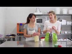 Como hacer huevos de pascua - YouTube