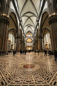 Cathedral of Santa Maria del Fiore, Florence, Province of Florence Tuscany