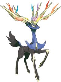 Wer dieses Pokemon hat und tauschen möchte bitte melden