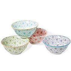 Sashiko Bowls - Medium