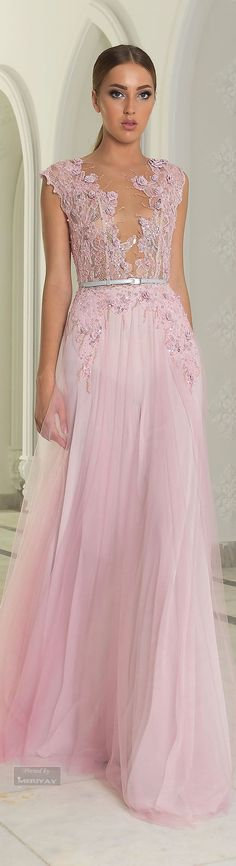 Pretty in Pink, A collection of 13 beautiful pink dresses, click to see more