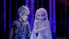 Jack Frost And Elsa, Sailor Princess, Rise Of The Guardians, Disney Frozen Elsa, Jelsa, Cute Disney, Inuyasha, Disney And Dreamworks, Tangled