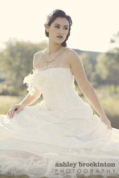 outdoor bridal portrait ideas - Google Search