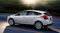 Ford Motor Company anuncia que el próximo Focus se fabricará en China