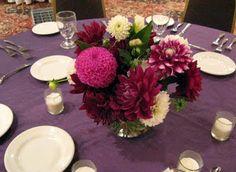 http://www.w-weddingflowers.com/fall-dahlia-wedding-flower-centerpieces/