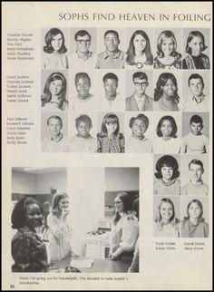 1970+Taylor+High+School+Yearbook+via+Classmates.com