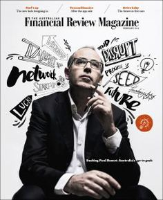 Financial Review Magazine (Australia)