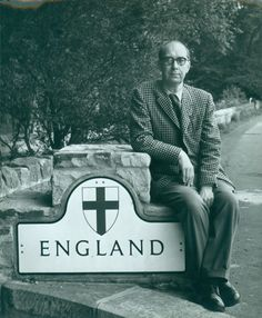 """""""Poetry is nobody's business except the poet's, and everybody else can f*** off."""" Philip Larkin"""