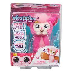 Little Live Pets Wrapples Princeza Kids Jewelry Box, Confetti Nails, Little Live Pets, Fashion Maker, Toys Uk, Barbie Stuff, Jasmine, Lunch Box, Gift Ideas