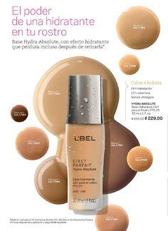 Lbel Base de Maquillaje, a la venta en : https://www.facebook.com/TienditadeBellezaLaguna/