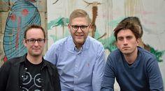 StoreMe, das Airbnb für Lagerplatz, erhält mittleres sechsstelliges Investment von Hansi Hansmann und der Schweizer Martin Global AG
