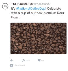 Twitter has rolled out First View, its promoted video ad product, acrossAsia Pacific today. The product, which was first introduced tothe US in February, will now be available inAsia Pacific markets including Australia, India, Indonesia, Japan, Malaysia, Philippines and Singapore. First View will enable brands to dominatethe top ad in the microblogging platform's news feeds …