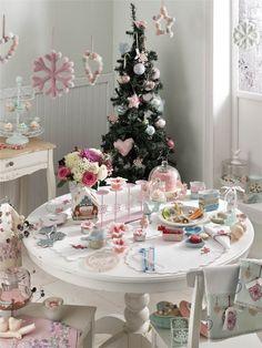 #englishhome #winter #kış #yeniyıl #yılbaşı #yenisezon #mutfak #evtekstili #hediye #aksesuar #pink #2015 #mutfak #porselen #yeni