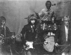 Moby Grape At The Whisky