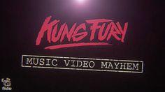 True Survivor Shot Breakdown |Kung Fury