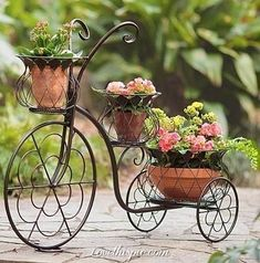 garden decorating | 21 Great Garden Decorating Ideas | Style Motivation