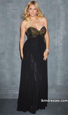 2015 Plus Size Sweetheart Rhinestone Beaded Bodice With Flowing Chiffon Skirt Prom Dress http://www.ikmdresses.com/2014-Plus-Size-Sweetheart-Rhinestone-Beaded-Bodice-With-Flowing-Chiffon-Skirt-Prom-Dress-p84863