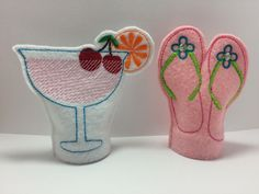 Summer Fun! by StephsSewingBasket on Etsy
