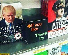 Trump for president! XD