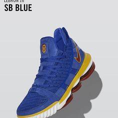 "296c82033926 Sneaker Bar Detroit on Instagram  ""Nike SNKRS  LeBronWatch   SNEAKERBARDETROIT"""
