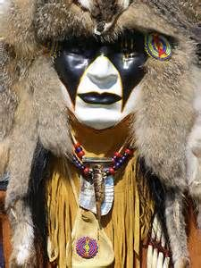 american indian spirit mask - Yahoo Image Search Results