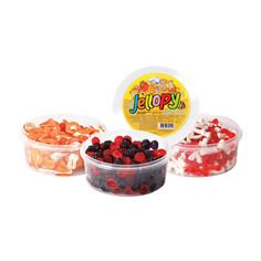 Fruit Flavored Soft Candy