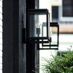 Outdoor Sconces, Outdoor Lighting, Outdoor Wall Lantern, Outdoor Walls, Cedar Smudge, Black Garden, Commercial Lighting, Led, Ancient Art