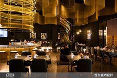 橙白室內裝修設計工程有限公司 奢華風設計圖片橙白_53之10-設計家 Searchome