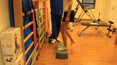 Fisioterapia del ginocchio: recupero del muscolo quadricipite
