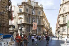 Quick guide: Things to do in Palermo Bus Network, Palermo Sicily, Beautiful Villas, Best Apps, Public Transport, World Heritage Sites, Old Town, Just Go, Travel Guide