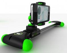 Een slider voor je Iphone...cool!
