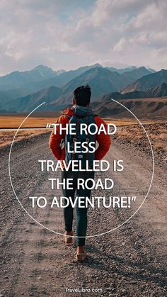 #TravelQuotes #travelinspiration #TraveLibro