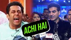 Salman Khan's NEW GIRL Arbaaz Khan REACTS | Warina Hussain | موفيز هوم  Salman Khan twitter announcement may have gotten him a whole lot of mockery but it was all for a movie! And now Salman's brother Arbaaz Khan has reacted to the same!